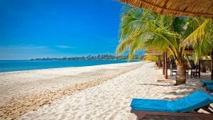 Sokha Beach, Sihanoukville, Cambodia is included in Cambodia tours offered by Asia Vacation Group