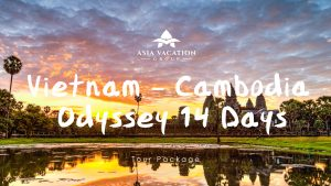 14 day vietnam cambodia odyssey intro video thumbnail