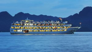 Starlight luxury cruise included in tours offered by Asia Vacation Group