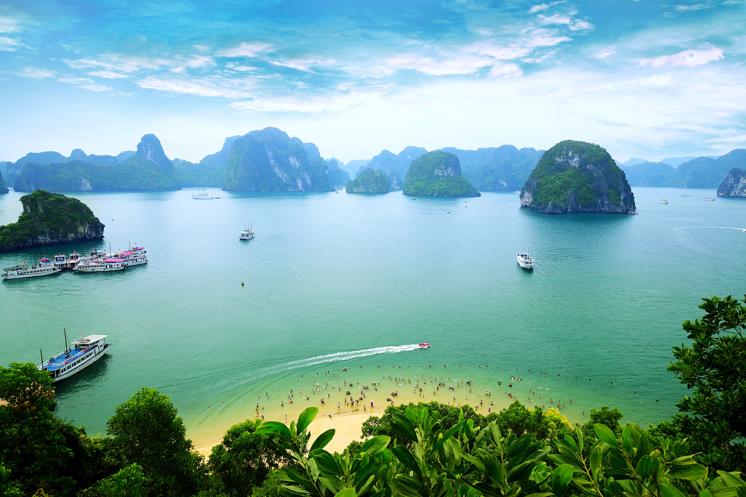 Highlights of Vietnam Tour 8 Days | Asia Vacation Group