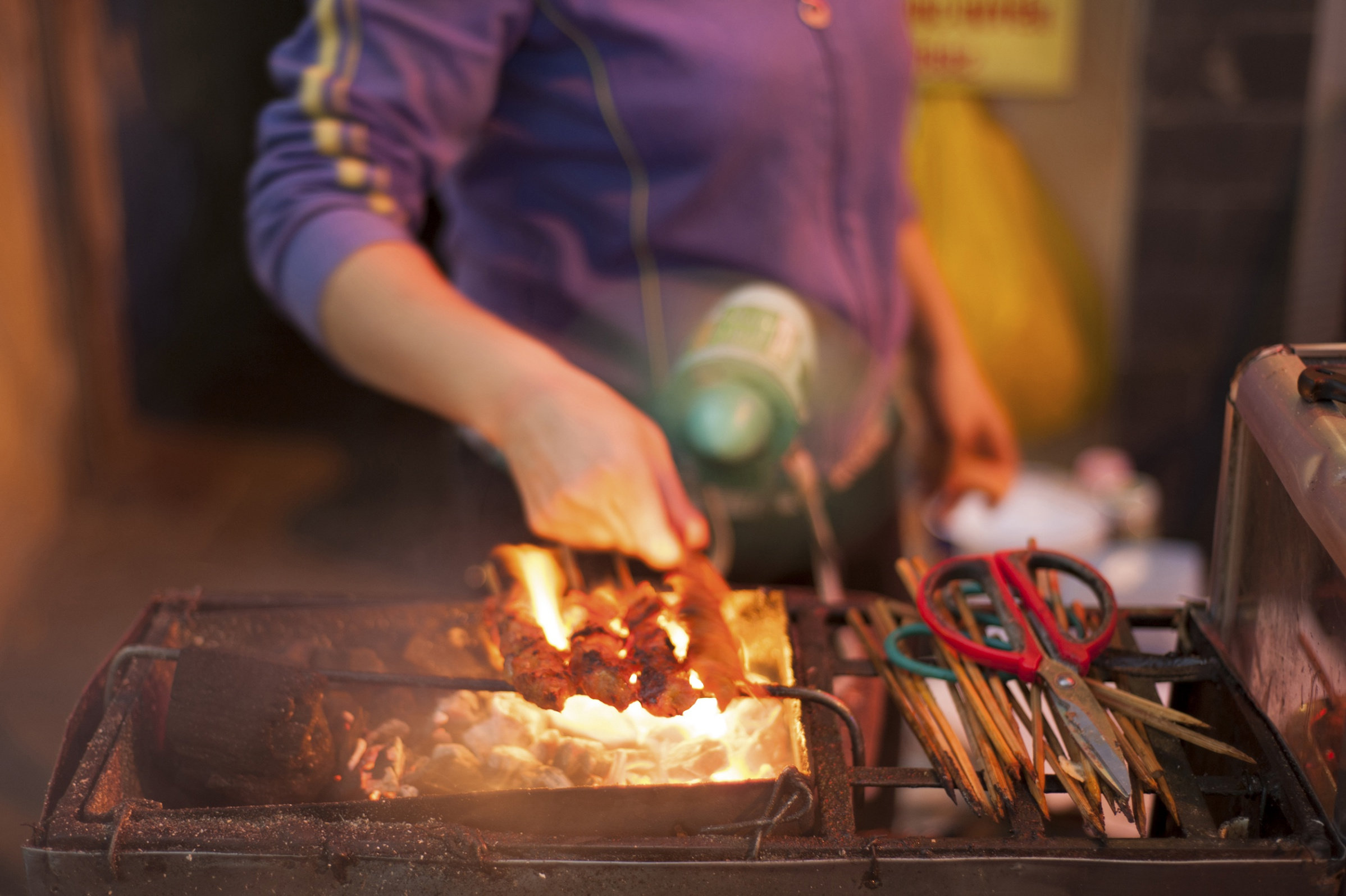 Street Food Day Tour in Hanoi | Asia Vacation Group