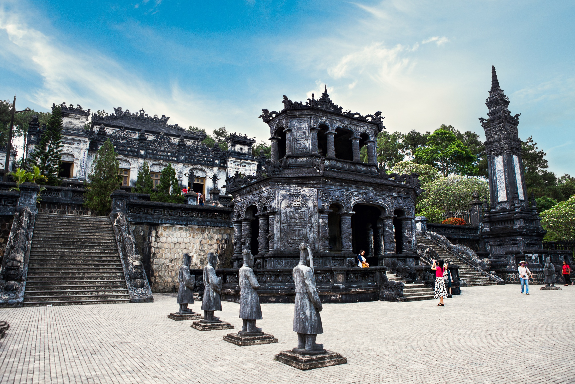 20 Day Vietnam & Cambodia Tour with Flights   Asia Vacation Group