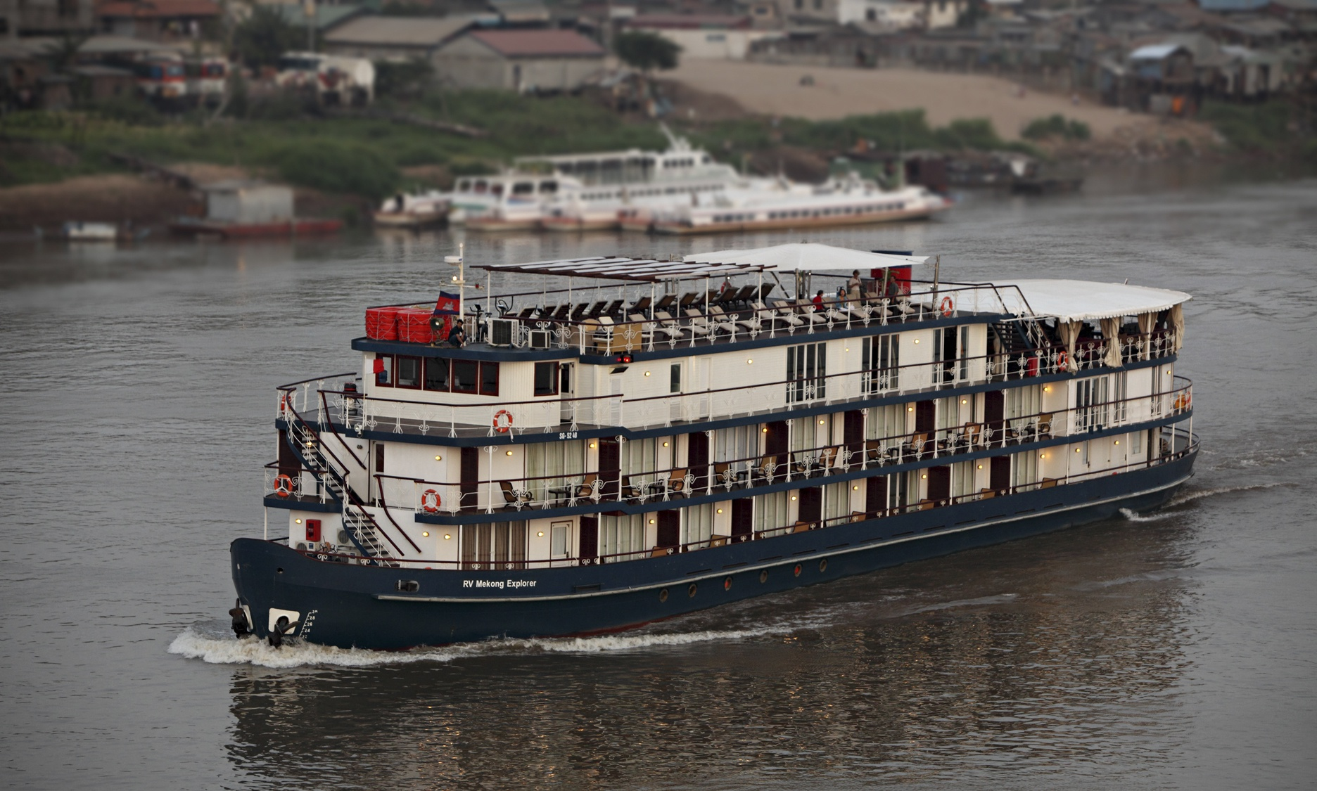 16 Day Vietnam & Cambodia with Mekong Cruise | Asia Vacation Group