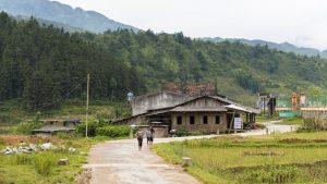 Ta Phin villa, Sapa, Vietnam, included in tours offered by Asia Vacation Group