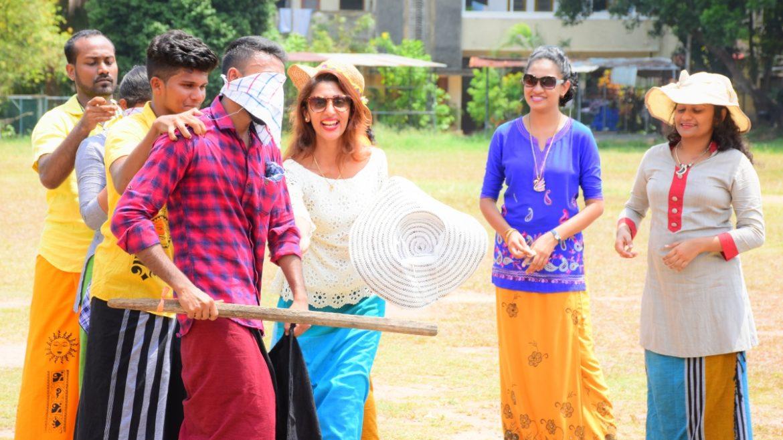 Genial People In Sri Lanka