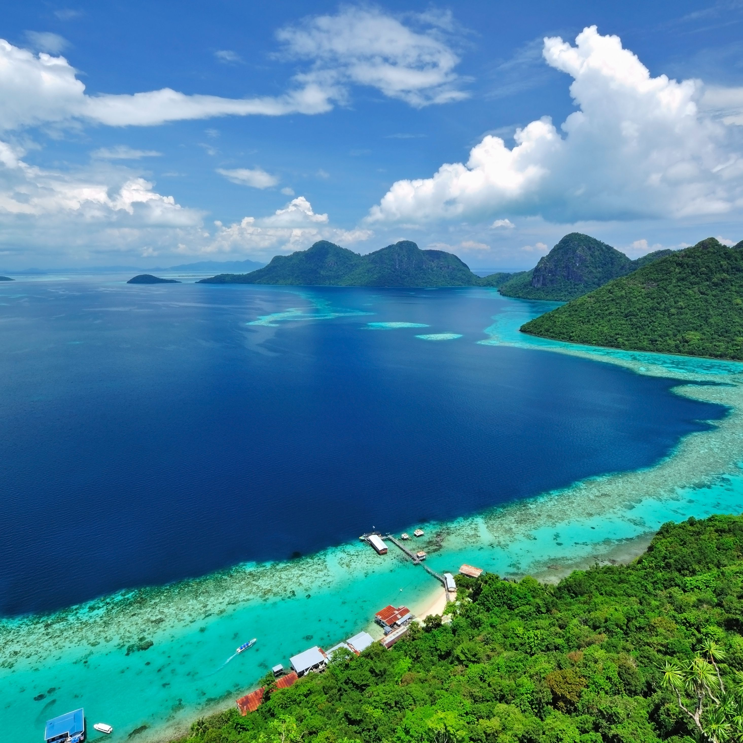 Borneo Island: Asia Vacation Ideas: Making The Most Out Of The Next Visit