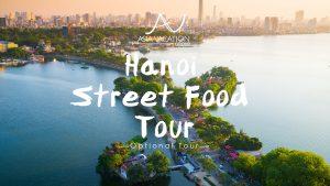 Hanoi Street Food video thumbnail